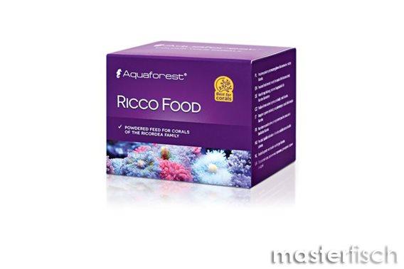 RICCO FOOD 30 g AQUAFOREST