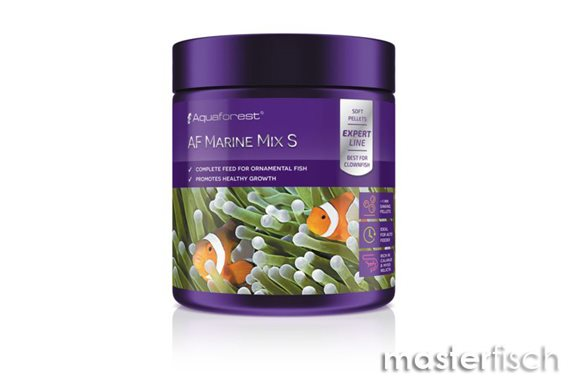 AQUAFOREST AF MARINE MIX S 120 g