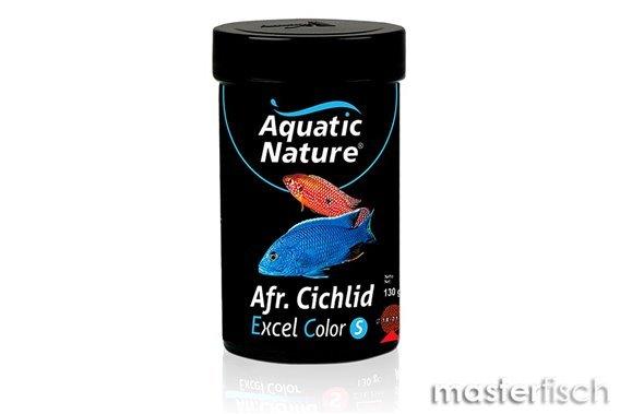AFRICAN CICHLID EXCEL COLOR (S) 320 ml / 130 g