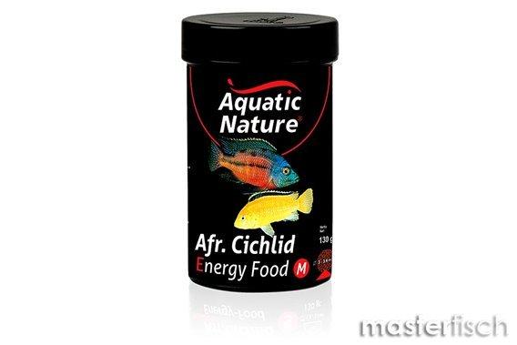 AFRICAN CICHLID ENERGY FOOD (M) 320 ml / 130 g
