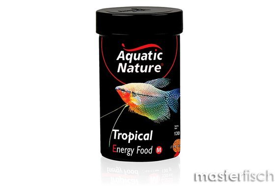 TROPICAL ENERGY FOOD (M) 320 ml / 130 g