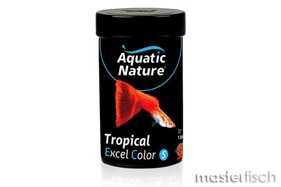 TROPICAL EXCEL COLOR (S) 320 ml / 130 g