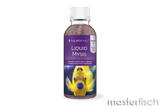 LIQUID MYSIS 200ml
